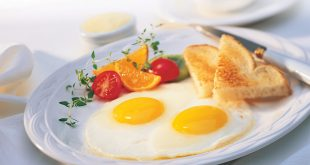 اهمیت صبحانه