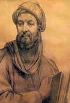 تصویر زندگی نامه ابن سینا