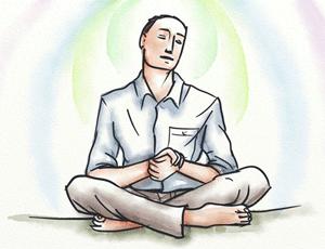 مراقبه و تمرکز برای کاهش شهوت و حس استمنا