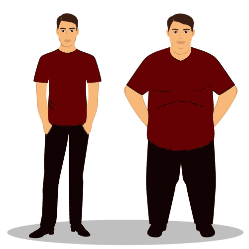 ورزش برای چاقی و لاغری
